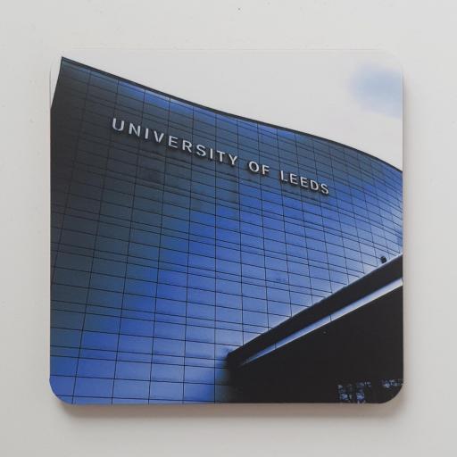 Uni Leeds Blue
