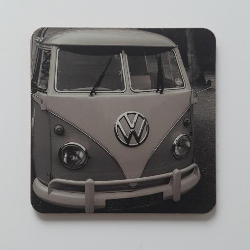 VW Campervan coaster