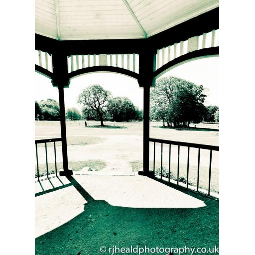 Horsforth Bandstand