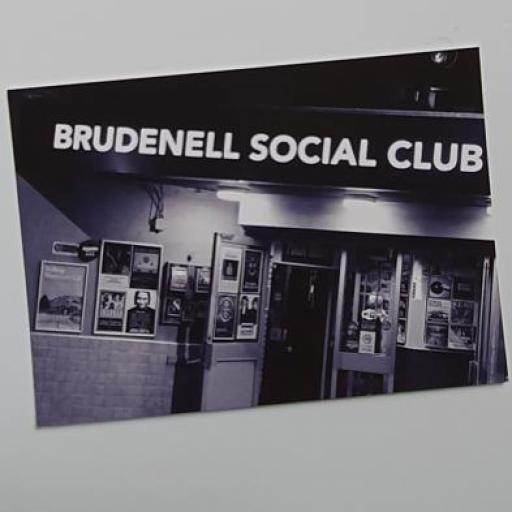 Brudenell Grey