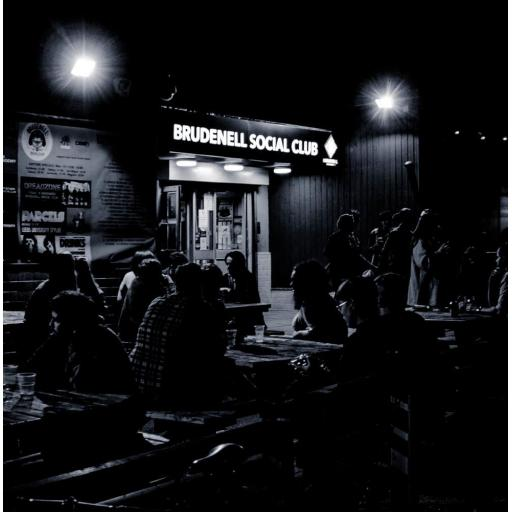 Brudenell Night shot
