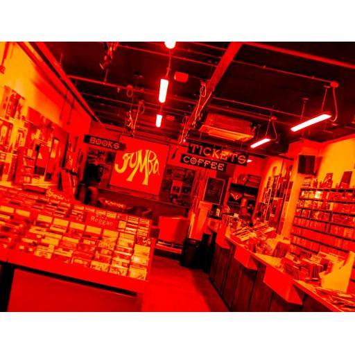 Jumbo records print