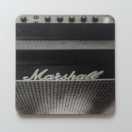 Marshall Amp coaster