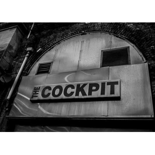 Cockpit, Leeds