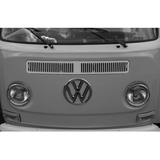 VW Camper window print