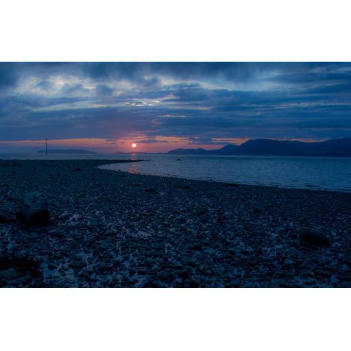 Beaumaris Sunrise