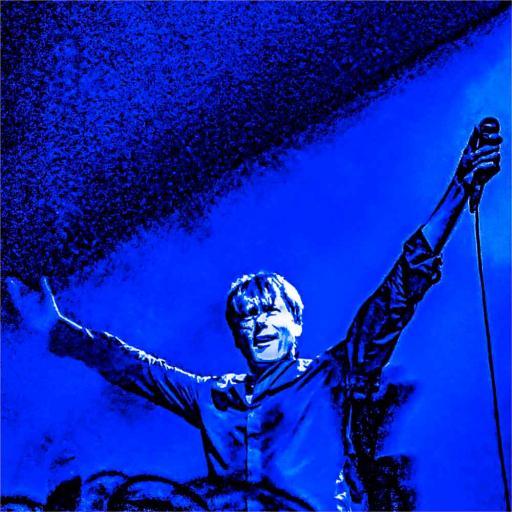 Brett Anderson Blue at O2 Academy Leeds