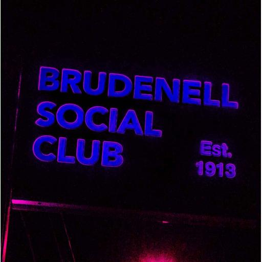 Brudenell Black and Blue